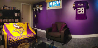 man cave wall colors