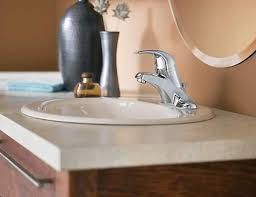 Sink Bowl On Top Of Vanity Vessel Sinks Complete Guide Basics Pros And Cons