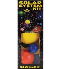 styrofoam solar system kit for kids u2013 plasteel joann