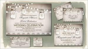free rustic wedding invitation templates free jar wedding invitation templates jars shower