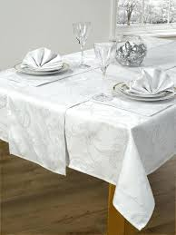 christmas table linens sale christmas table linens celabrum amazon uk tablecloth target runners