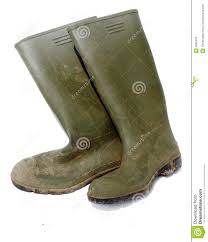 dirty riding boots old dirty wellington boots stock photo image 4969050