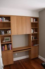 cherry bookcases foter