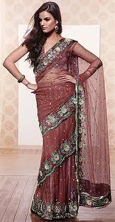 Fish Style Saree Draping Double Drap Saree Draping Style Saree Draping Style