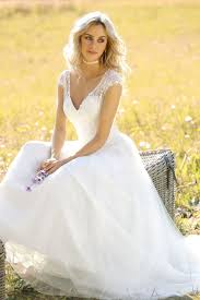 bohemian wedding dress collection by ladybird bridal