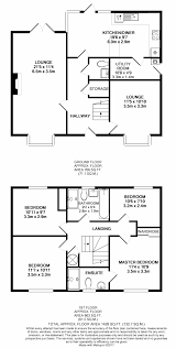 3 Way Bathroom Floor Plans 4 Bed Detached House For Sale In Casbah Close West Derby