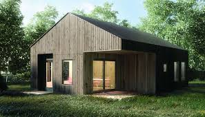 Tiny Barn Homes Local Tiny Home Company Working Towards Extending Business Into A