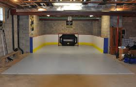 what i wouldn u0027t give to put a hockey rink in the basement for