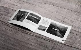 Photography Portfolio Minimal Photography Portfolio Book Brochure Templates