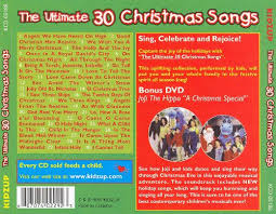 the ultimate 30 christmas songs inspirational kids songs