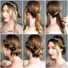 hair tutorial 10 step by step hair tutorials for 2016