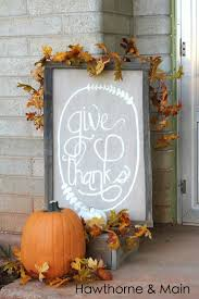 20 best diy thanksgiving signs ideas and designs for 2017