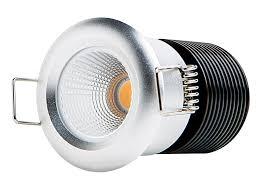 Recessed Led Light Fixtures 8 Watt Cob Led Recessed Light Fixture Bridgelux Cob 40 Watt