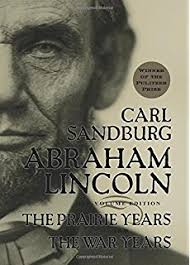 biography of abraham lincoln in english pdf abraham lincoln the illustrated edition the prairie years and the