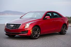 wheels for cadillac ats cadillac embraces the side with blacked out ats and cts