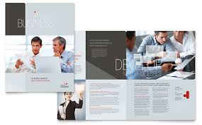 free business brochure template 67 business flyer templates free
