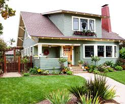 craftsman style house interior u2014 indoor outdoor homes exterior