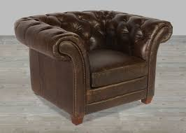 brompton chocolate leather victoria collection vintage sofa