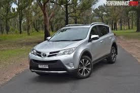 Does Toyota Make Diesel Engines 2015 Toyota Rav4 Cruiser Diesel Review Video Performancedrive