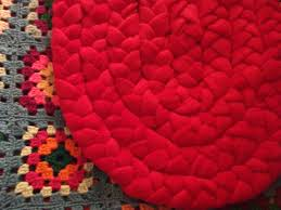 Braided Rugs Instructions Braided Fleece Rug Instructions Something For Almost Nothing