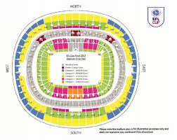 ticket information for efl cup final at wembley mudsa
