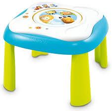 table d activité avec siege rotatif smoby 110206 cotoons youpi baby avec siège rotatif 360 2