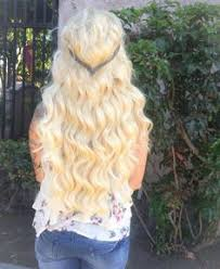 can you get long extensions with a stacked hair cut double stacking your hidden crown hair extensions gives you volume