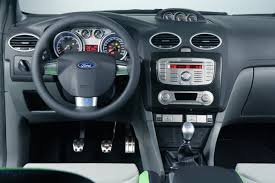 Ford Escape Dashboard - desmontar tablero how to remove dash ford focus 2005 2010 jmk