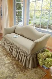 Camelback Sofa Slipcover by Camel Back Couch Foter