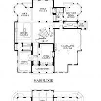 house plans with kitchen in front home architecture house plan garage with bonus room above
