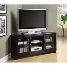 Corner Tv Cabinet For Flat Screens Corner Tv Stand 8 Gorgeous Corner Wood Tv Stands
