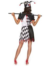 jester costume for women