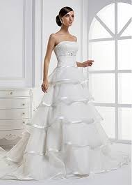 wedding dresses for small bust wedding dresses instyle fashion one