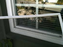 Mobile Window Screen Repair How To Check And See If Your Window Screens Need Replacing