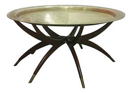 coffee tables breathtaking awesome wrought iron coffee table coffee table coffee table mid century brass top moroccan style