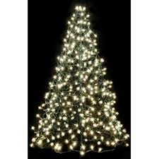 pretty looking tree curtain lights panel with for your