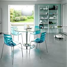 blue dining room ideas dining table dining table decoration eight off white tufted