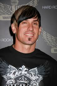 carey hart hair carey hart with edgy two tone style