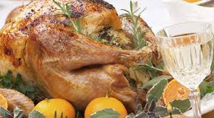 30 easy thanksgiving turkey recipes best roasted turkey ideas fresh basil orange roast turkey the splendid table
