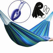 2 person hammock ebay