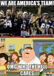 Cowboys Fans Be Like Meme - dallas cowboys fans daily snark