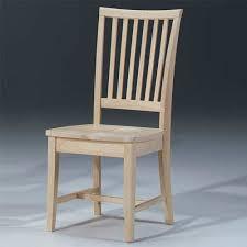 unfinished kitchen furniture unfinished wood dining chairs unfinished wood dining furniture