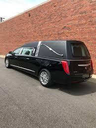 cadillac minivan 2017 2017 cadillac eagle kingsley hearse