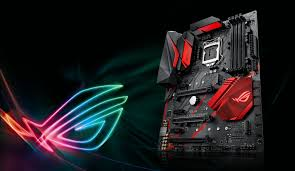 buy the asus rog strix z370 h gaming atx for intel coffee lake