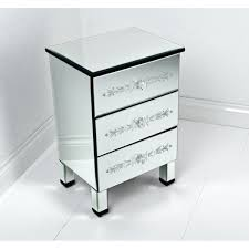 Mirror Sofa Table by Black White Sofa Table With Drawers From Mirrored Stainless Steel