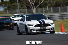 different mustang models australian ford mustang track day hooniverse