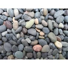 Colored Rocks For Garden by Butler Arts 1 10 Cu Ft 75 Lb 1 4 In To 1 2 In Mixed Mexican
