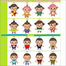 girl hairstyles animal crossing new leaf animal crossing new leaf hairstyle guide streetbass us