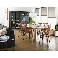 Best Dining And Entertaining Areas Images On Pinterest Dining - Room and board dining table