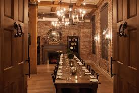 Private Events Bastille Kitchen Boston MA - Boston private dining rooms